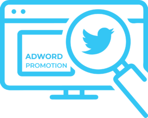 TWITTER ADWORD PROMOTION