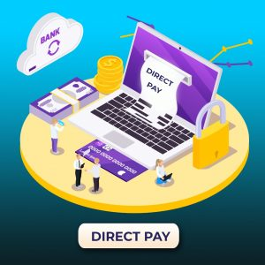 direct pay image