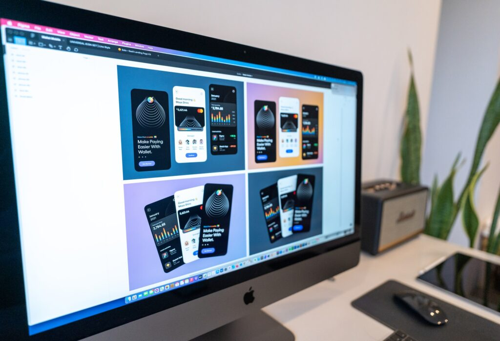 product catalogue designer